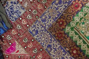 arts india cloth