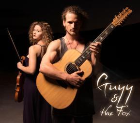 guy-the-fox-album-cover
