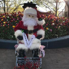 where is santa 2