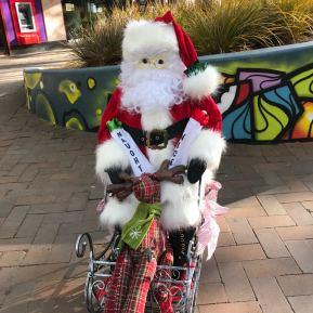 where is Santa 3